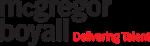 logo for McGregor Boyall