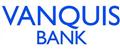 Logo for Vanquis Bank