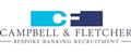 Logo for Campbell & Fletcher