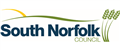 Logo for SOUTH NORFOLK COUNCIL