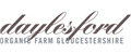 Logo for Daylesford