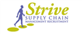 Logo for Strive Supply Chain