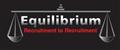 Logo for Equilibrium Recruitment