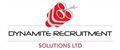 Logo for Dynamite Recruitment Solutions Ltd