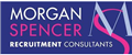 Logo for Morgan Spencer
