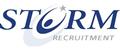 Logo for Storm Recruitment (Swindon) Ltd