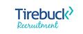 Logo for Tirebuck Recruitment