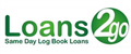 Logo for Loans2Go