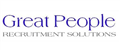 Logo for GREAT PEOPLE LIMITED