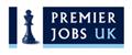 Logo for Premier Jobs UK Limited
