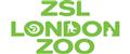 Logo for ZSL London Zoo