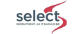 Logo for Select Appointments