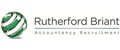 Logo for Rutherford Briant