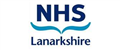 Logo for NHS Lanarkshire