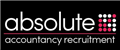 Logo for ABSOLUTE ACCOUNTANCY RECRUITMENT