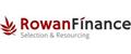 Logo for Rowan Finance