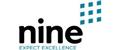 Logo for ninesharp LTD