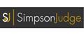 Logo for Simpson Judge Ltd