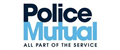 Logo for Police Mutual
