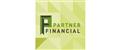 Logo for Partner Financial