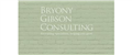 Logo for Bryony Gibson Consulting