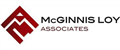 Logo for McGinnis Loy Associates Ltd
