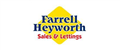 Logo for Farrell Heyworth Holdings