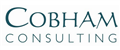 Logo for Cobham Consulting Ltd