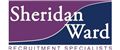 Logo for Sheridan Ward Recruitment Services