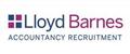 Logo for Lloyd Barnes Accountancy Recruitment