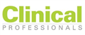 Logo for Clinical Professionals Limited