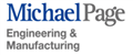 Logo for Michael Page Engineering & Manufacturing