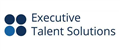 Logo for Executive Talent Solutions