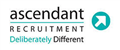 Logo for Ascendant Recruitment