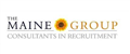 Logo for THE MAINE GROUP