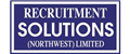 Logo for Recruitment Solutions (North West) Ltd