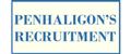 Logo for Penhaligon's Recruitment