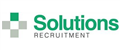 Logo for Solutions Recruitment