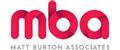 Logo for Matt Burton