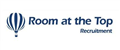 Logo for Room At The Top Recruitment