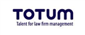 Logo for Totum