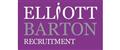 Logo for Elliott Barton Recruitment