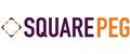 Logo for Square Peg Associates Ltd