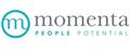 Logo for Momenta