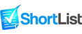 Logo for ShortList Recruitment Limited