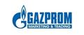 Logo for Gazprom Marketing & Trading