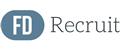 Logo for FD Recruit