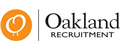 Logo for Oakland Recruitment