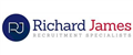 Logo for RICHARD JAMES RECRUITMENT SPECIALISTS LTD