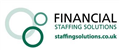Logo for Financial Staffing Solutions
